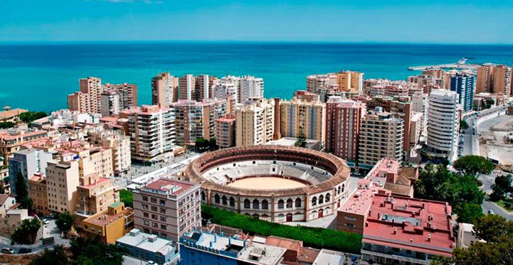 Gesvalt refuerza su presencia en Málaga e inaugura sede en Santander