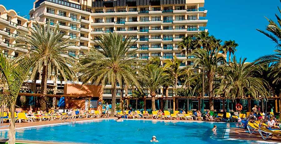 La Inspección Turística impulsa modernización de hoteles canarios