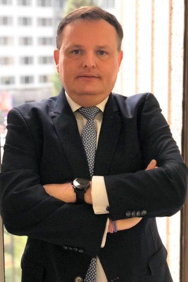 Diego Esquer
