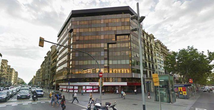 Gesvalt estrena oficina en Barcelona