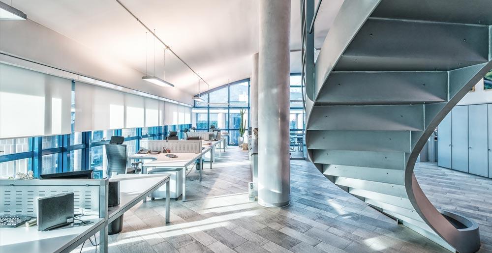 Gesvalt homologada por la AEO como evaluadora del rating de calidad de edificios de oficinas