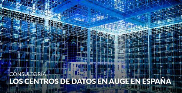Los centros de datos, en auge: España puja para consolidarse como polo de inversión
