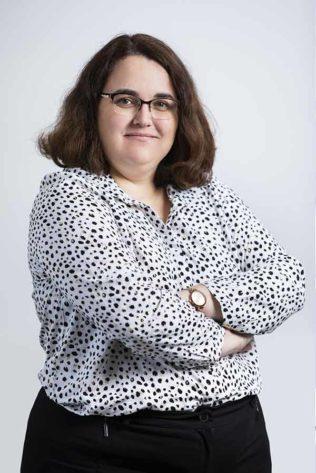 Mónica Maraver