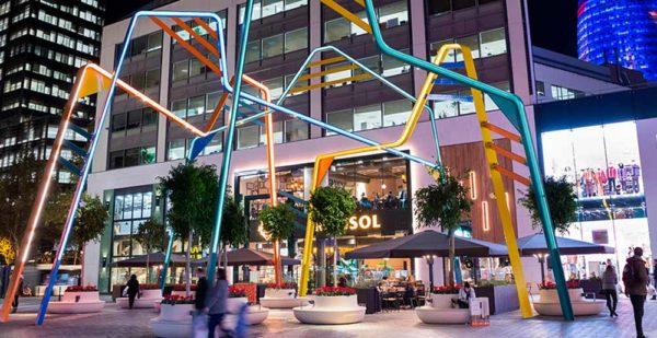Los centros comerciales evolucionan: más inversión para adaptarse