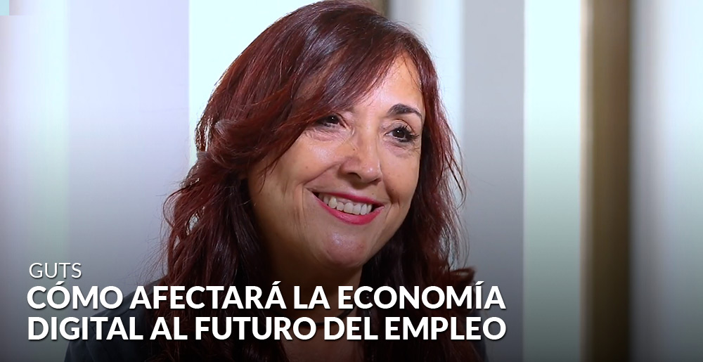 Cómo afectará la economía digital al futuro del empleo