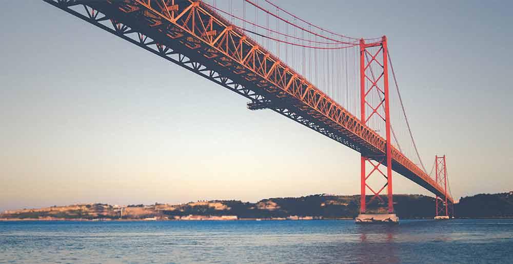 Gesvalt consolida su presencia en Portugal