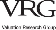 VRG valuation research Group